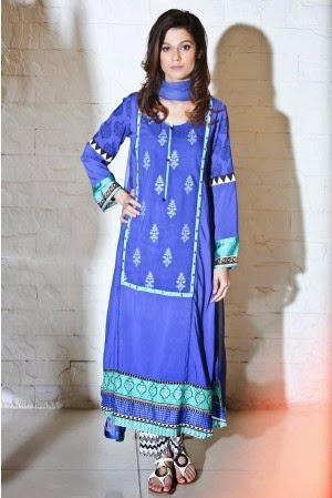 Maria.B Pakistani suits collection