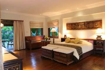 Hotel Bagus Murah di Salatiga & Ungaran Mulai Rp 91rb