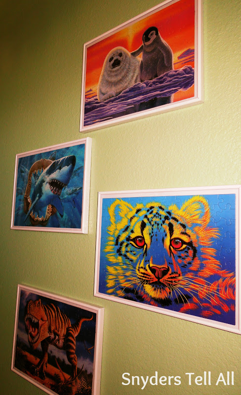 Wall Decor For Playroom - Joyfully Prudent