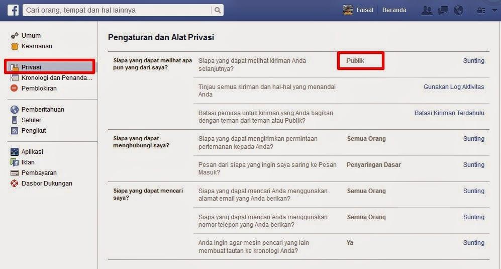 like status baru inilah cara di like banyak orang di facebook
