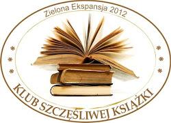 Klub Szczęśliwej Książki
