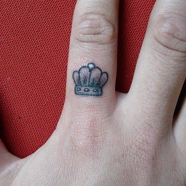 Ideas tatuajes pequeños para mujeres