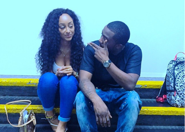 Romance! Ice Prince Flaunts The Love Of His Life