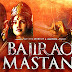 Bajirao Mastani Official Trailer Released