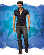 Alludu seenu movie stills-thumbnail-7