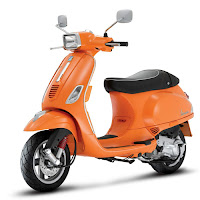 Top 10 selling two-wheelers In India