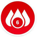 Red Cross Donor Badge