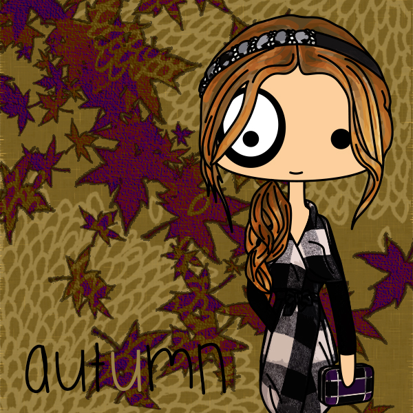 ilustración foltys vs autumn | illustration foltys vs autumn