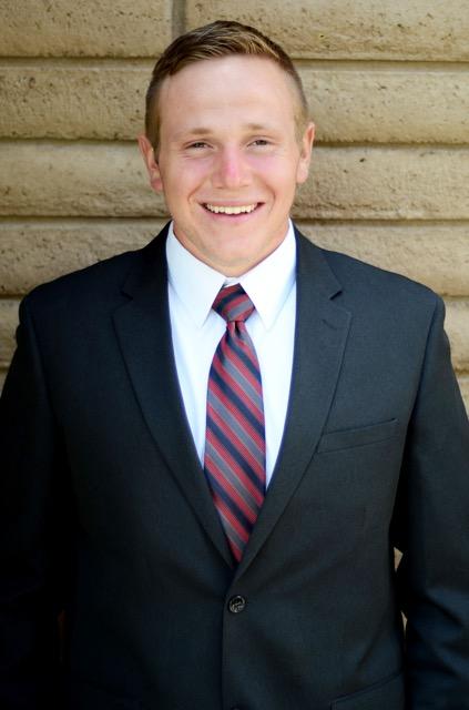 Elder Justin Millard