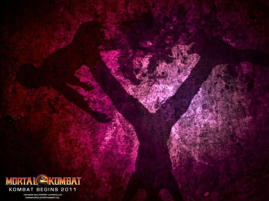 mortal kombat 9 smoke fatality. Mortal Kombat 9 Sonya