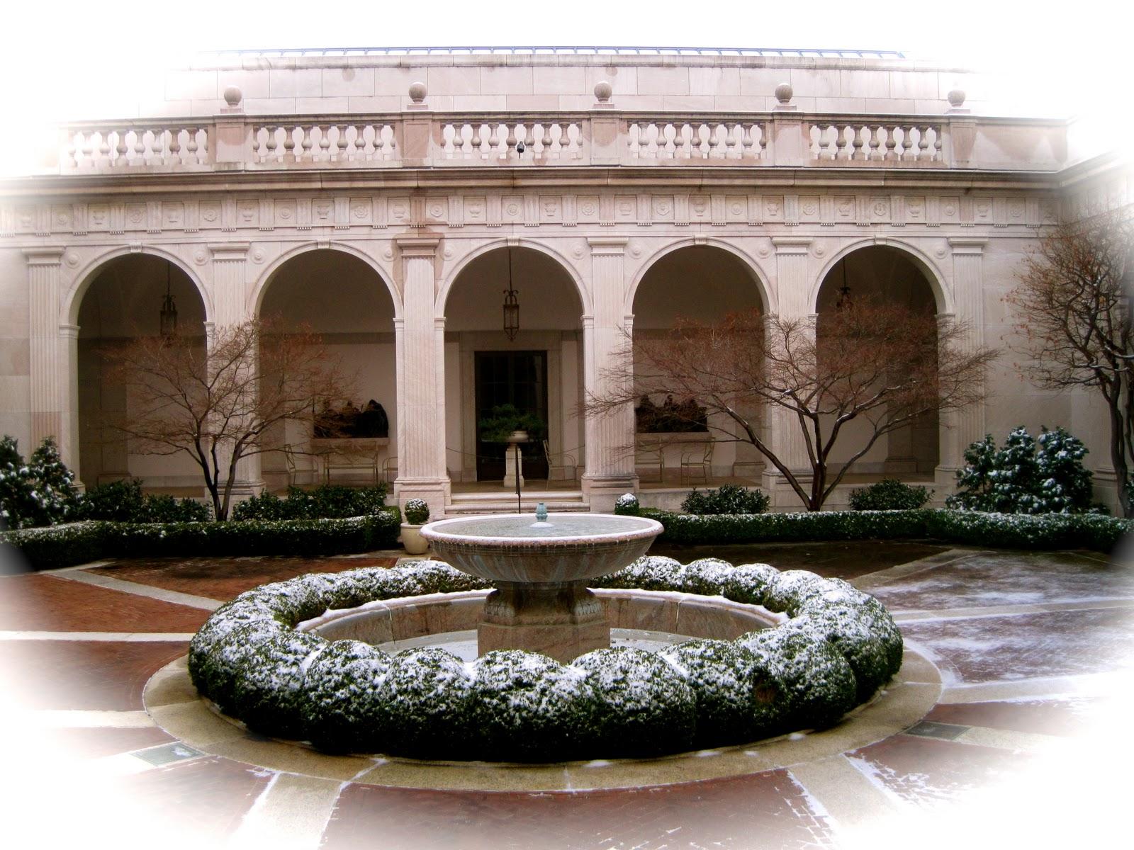 Asian museum washington dc