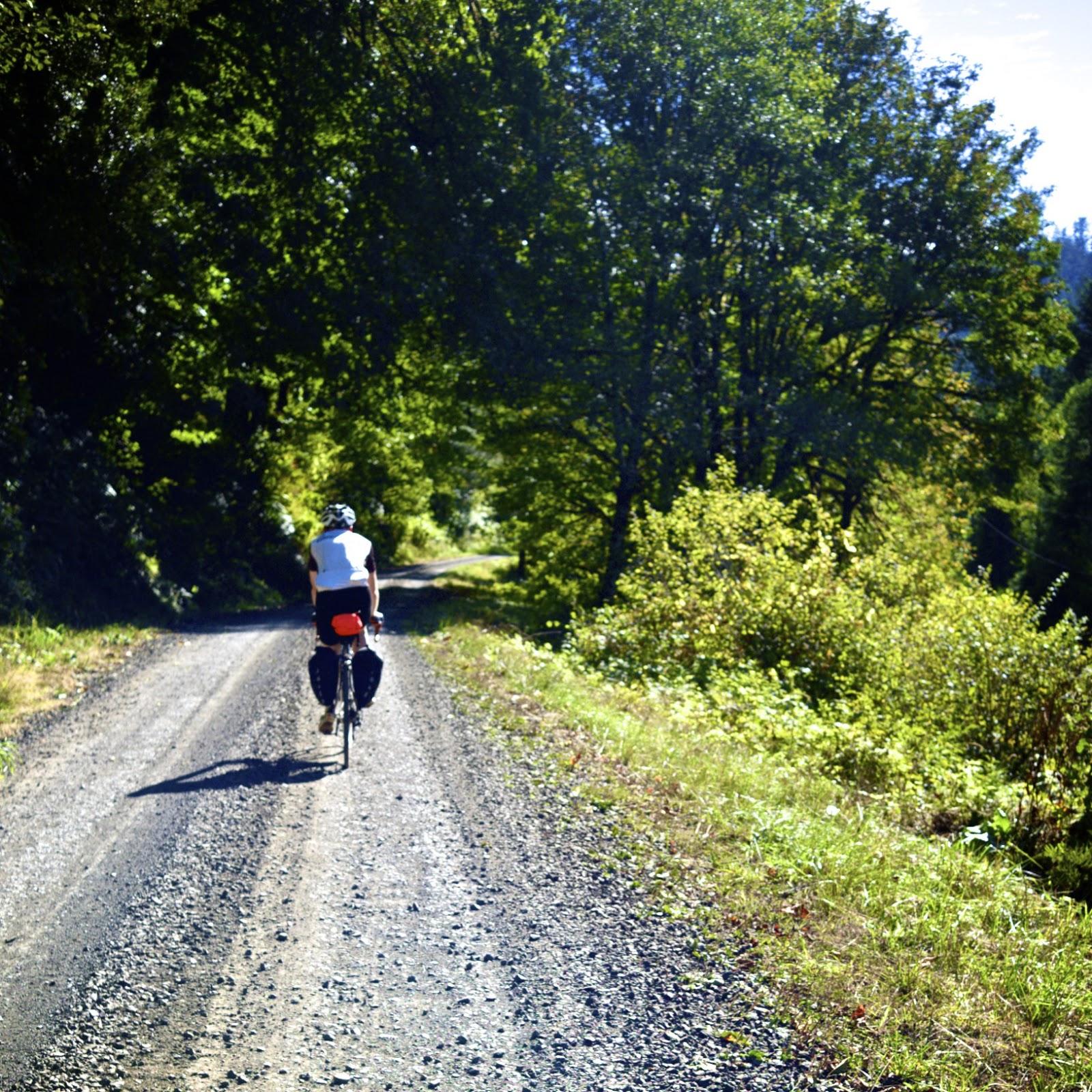 The Blayleys: Oregon - To Waldport