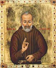 S.Pio de Pietrelcina