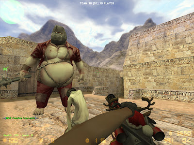 Counter Strike 1.6 Xtreme screenshots