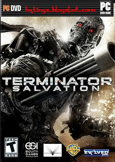 Terminator Salvation PC Game