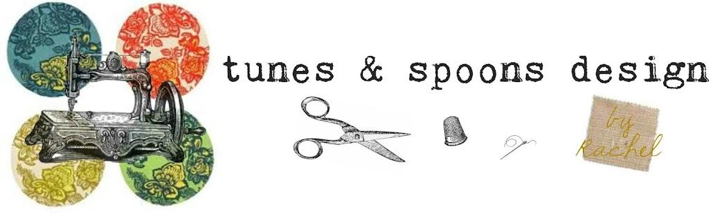 Tunes & Spoons Design
