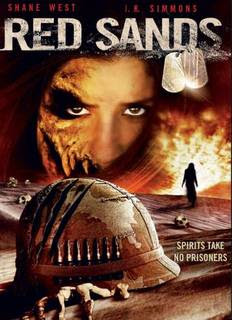 Red Sands 2009 Hindi Dubbed Movie Watch Online