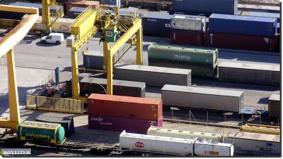 Rail Terminal