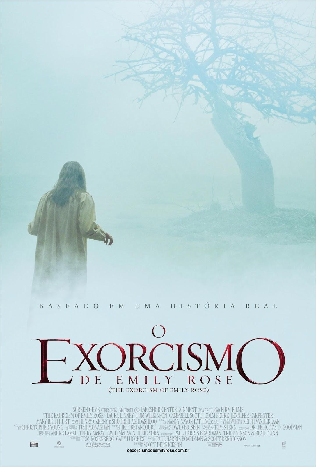 Assistir - O Exorcismo de Emily Rose – Dublado Online
