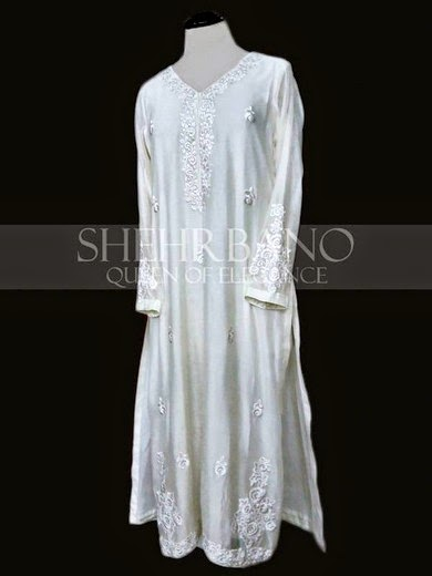 Shehrbano Eid Collection 2014