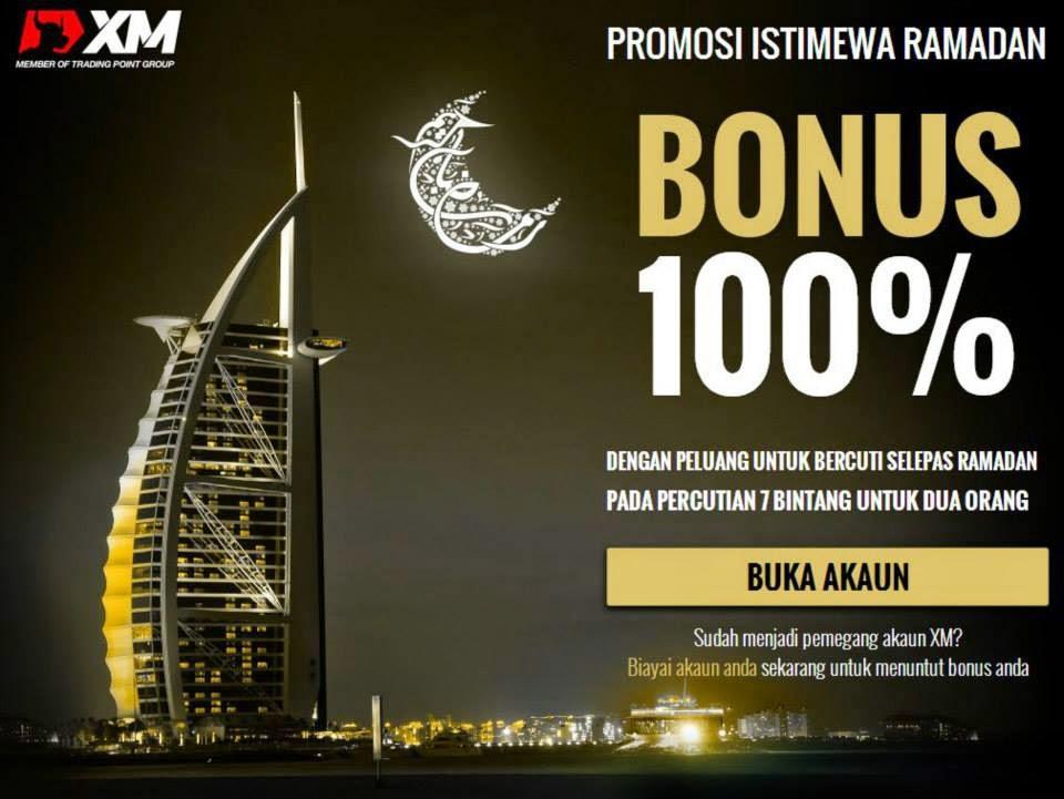 Bonus best forex promotion