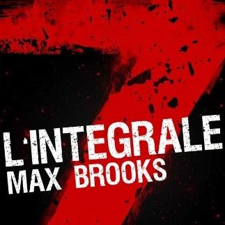 Intégrale Z de Max Brooks