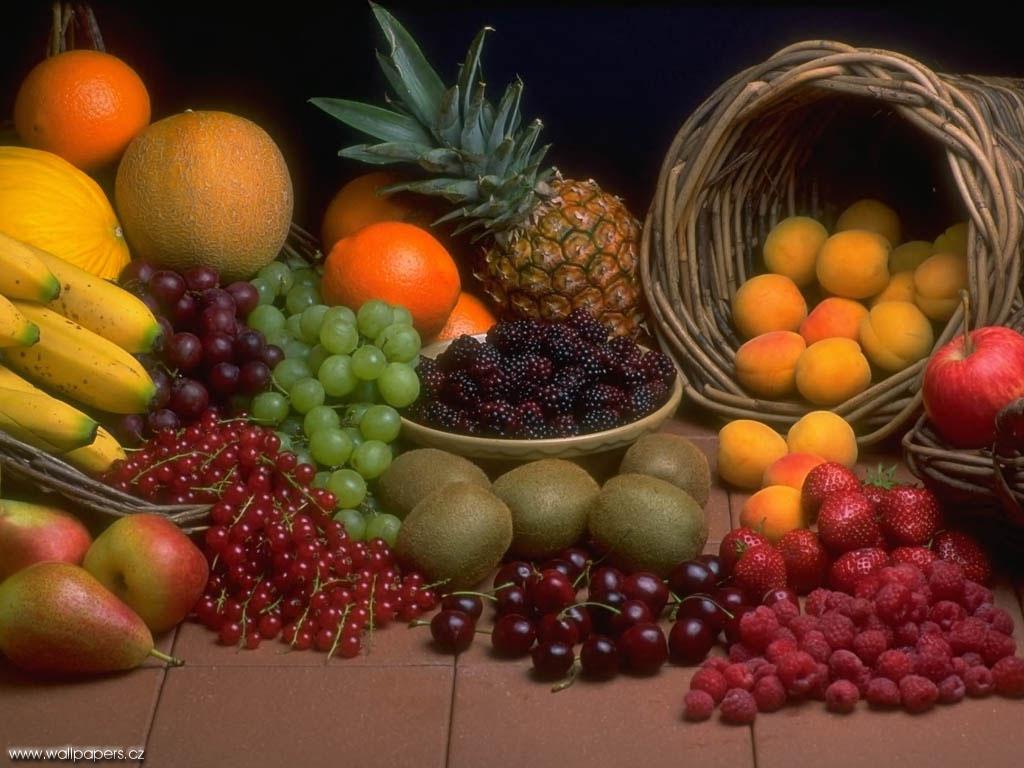 Imagenes de frutas