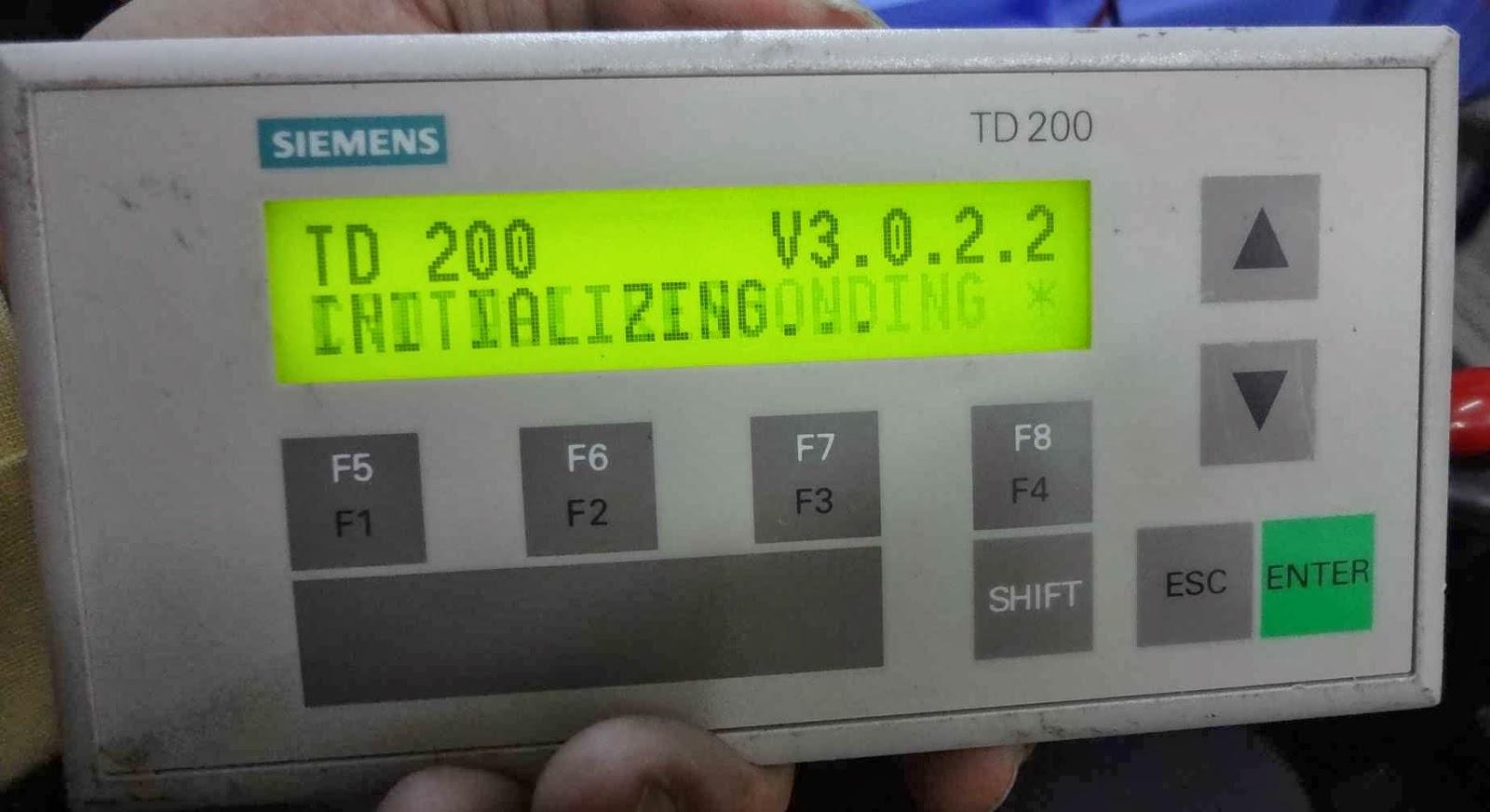 Ebay id flukel store blog siemens td200 simatic s7 td200 siemens td200 simatic s7 td200 6es7272 0aa30 0ya1 user control panel sciox Choice Image