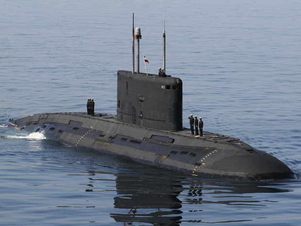 Navy takes up Scorpene document leak with France's Directorate  General of Armament