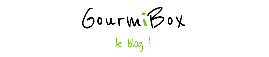 Le blog de GourmiBox