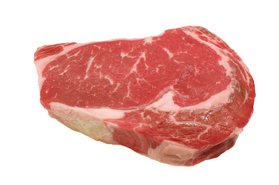 Trim your steak!
