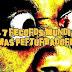 Los 7 récords mundiales más perturbadores