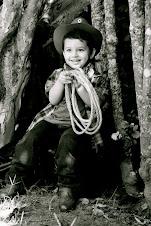 Nosso cowboy