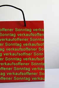 Verkaufsoffener Sonntag am 26.01.2014 in Parsdorf bei Segmüller + Parsdorf City
