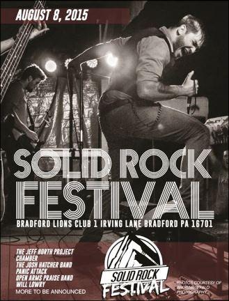 8-8 Solid Rock Festival Bradford