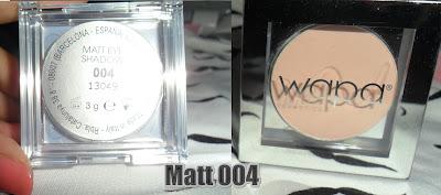 Matt 004