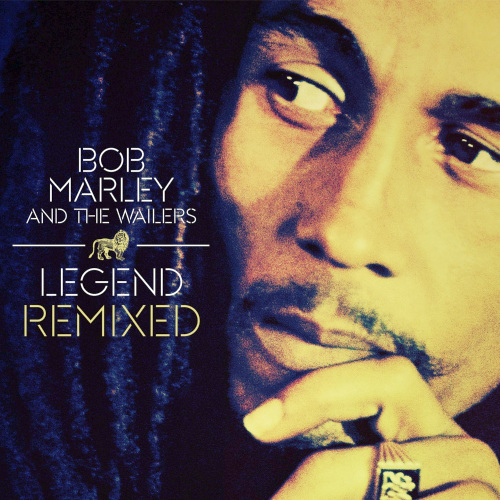 Bob Marley – Legend Remixed (2013)