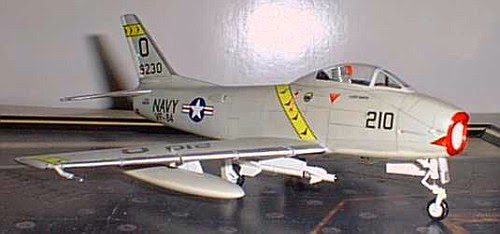 Bring on the Fury! - Jet Modeling - ARC Discussion Forums