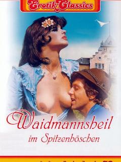 Waidmannsheil im Spitzenhöschen (1982)