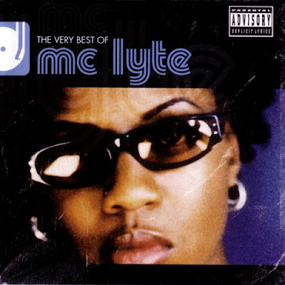 MC Lyte – The Very Best Of MC Lyte (CD) (2001) (FLAC + 320 kbps)
