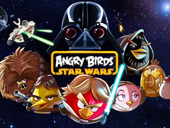 Googel download game software movie - Angry birds star wars 7 ...