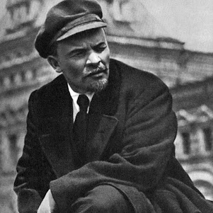 MAIN QUOTE$quote=Vladimir Lenin