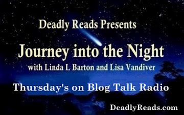 Deadly Reads Radio