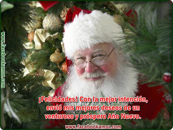 Mensajes de papa noel para navidad imagenes bonitas - Postales de navidad bonitas ...