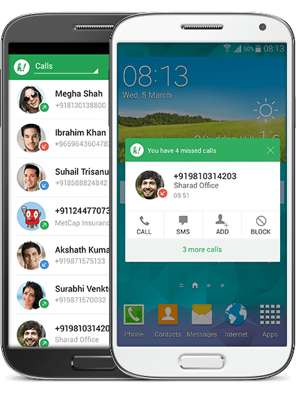 Nimbuzz launches Holaa! app for Android - Identify incoming calls and block spammers