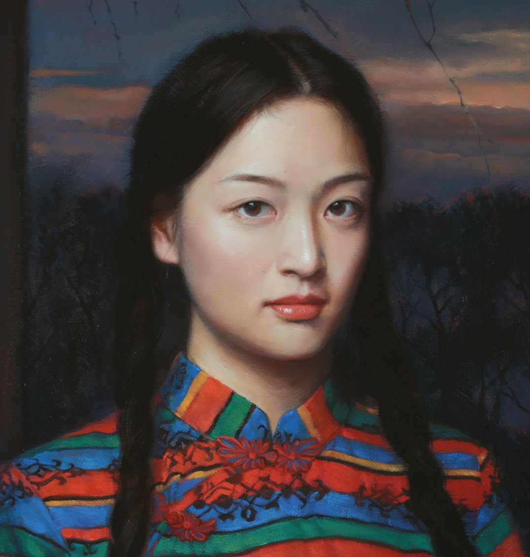 Ő�威 Wu Wei Kai Fine Art