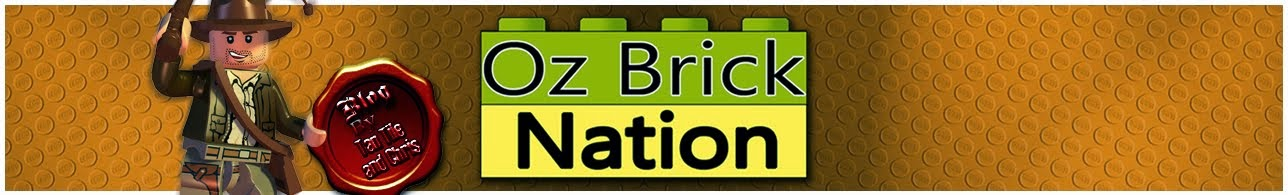 Oz Brick Nation