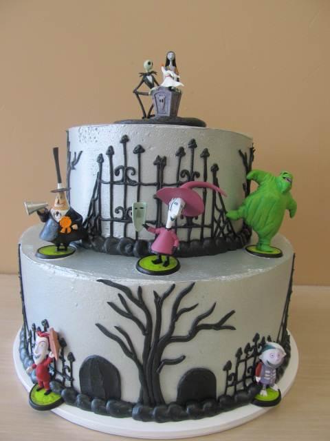 Ontario Bakery Well bake your dream cake nightmare cakes on
