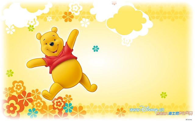 Fondos de pantalla de Winnie Pooh bebé gif - Imagui