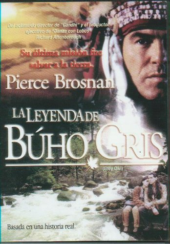Búho gris (1999) Grey Owl